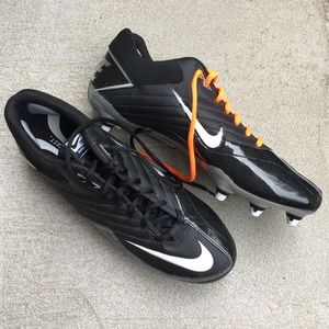 Nike Super Speed Soccer Football Cleats Size 12